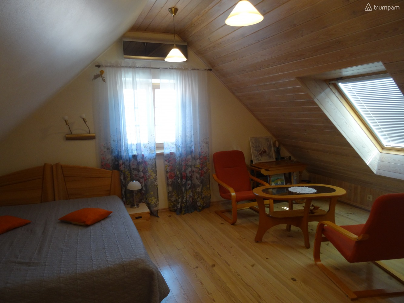 Accommodation Flat Rent Nida Curonian Spit Holidays