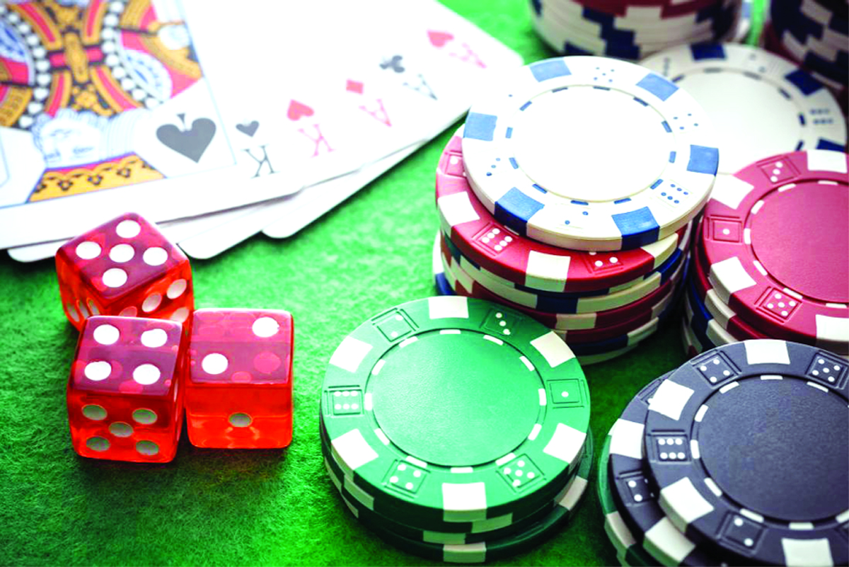 Things To Do On A Rainy Day To Daftar Poker Online Adults