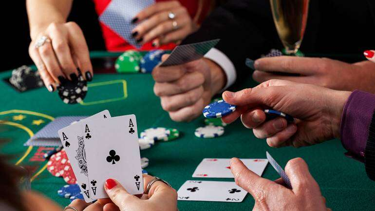 Greatest USA Gambling Websites – Prime Gambling Websites Accepting US Site Visitors