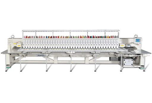 Embroidery Machines: Evaluations & Patrons Information