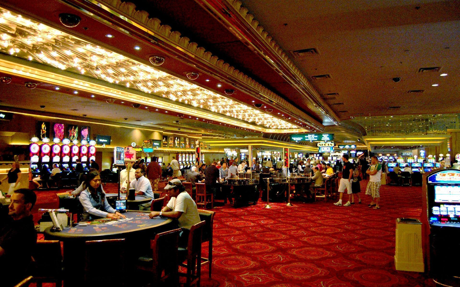 Choose Online Casino Software Providers