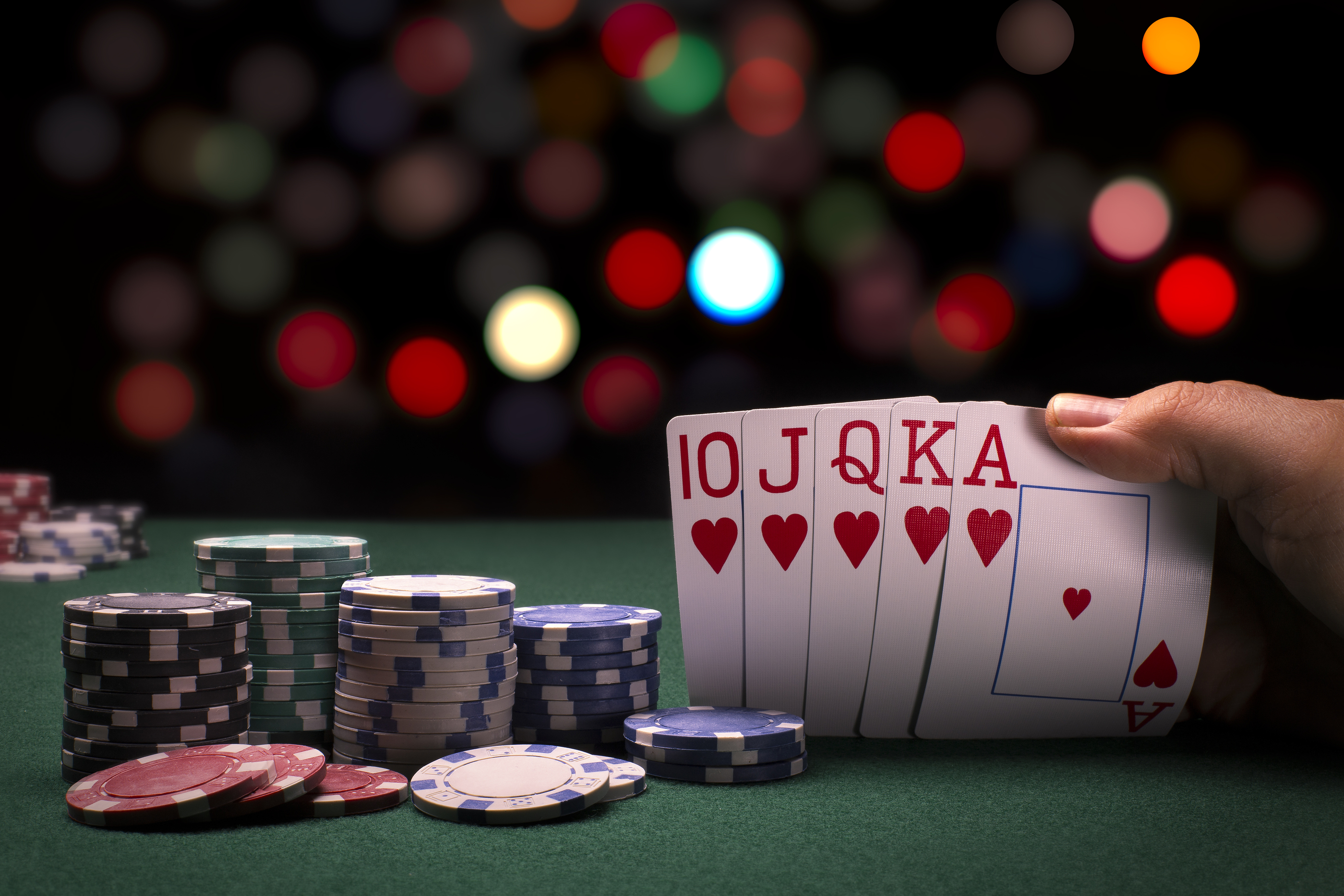 Ideal Online Poker Sites For Real Money 2020 In Ireland