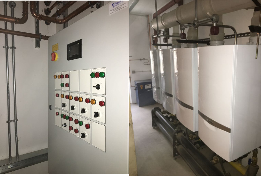 Mix Boilers: Installing The Most Efficient – Home Improvement
