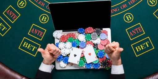 Have a great time of playing poker games in a trusted site