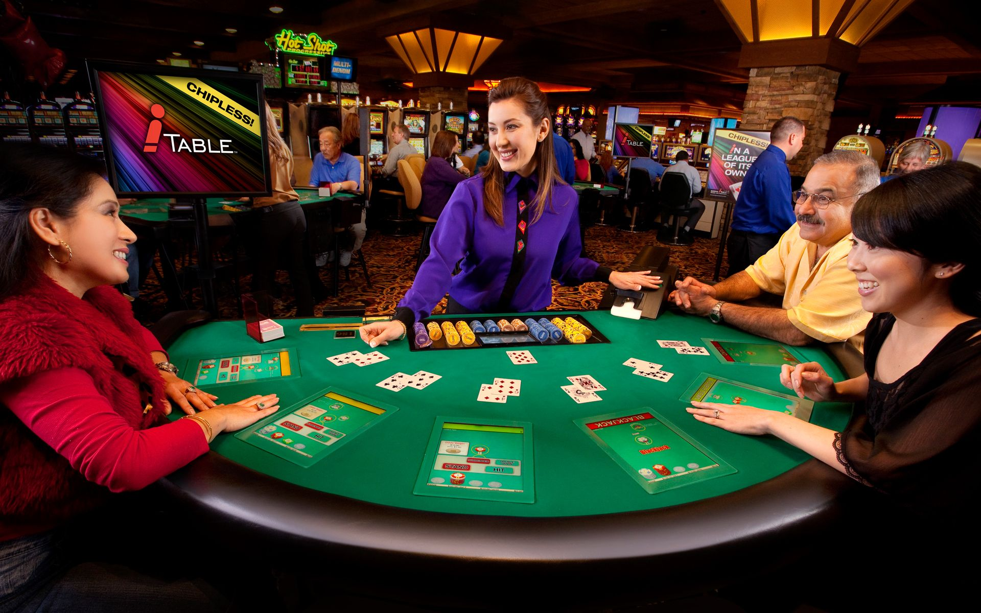Obtain Lucky With The UK's Leading Online Roulette Hub
