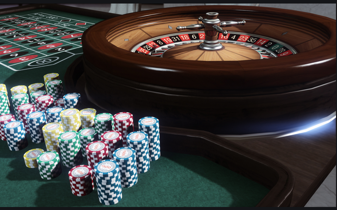 Selecting The Right Casino Games Online Gaming