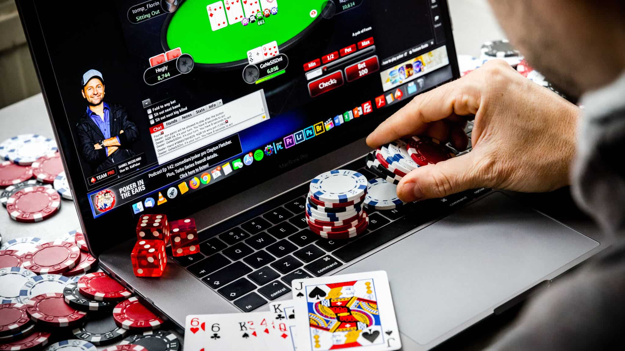 Online Poker Real Money – 7 Of The Best USA Sites In 2020