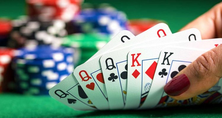 Online Video Poker Variations and Biggest Payouts