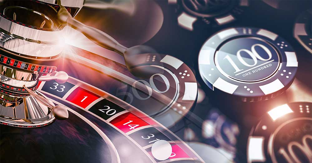 Online Casinos For Real Money – Real Online Casino Slots