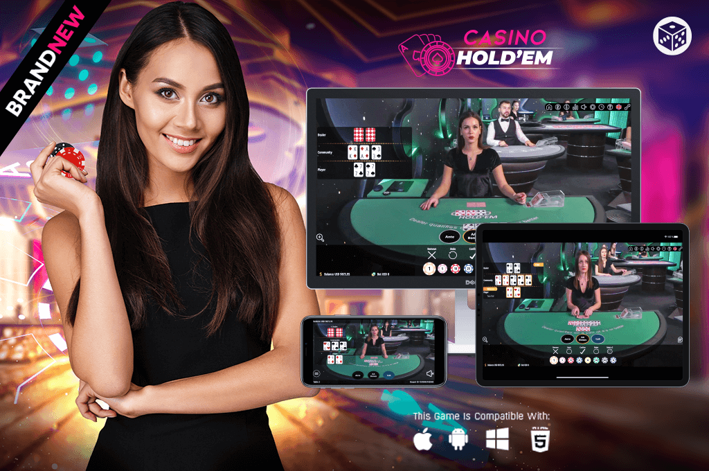 Casino Races – Enter For Free Online