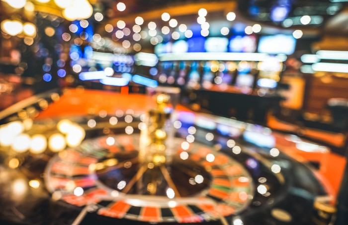 Online Casino Games – What Games Do I Play And The Way To Win?