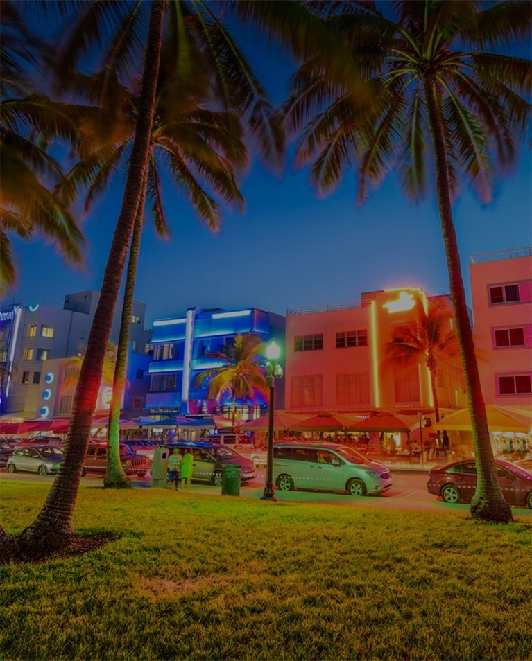 Fun Facts About Miami Beach – Moving & Relocating