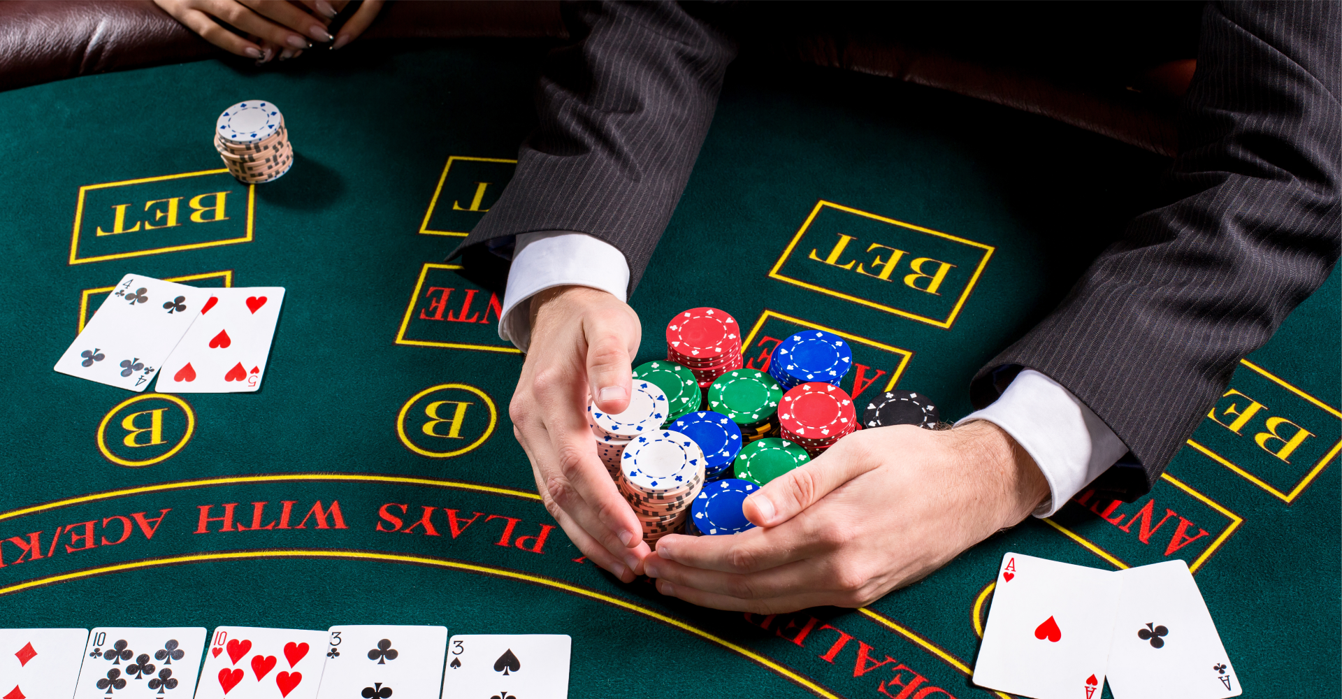 Greatest Methods To Acquire Poker Game Betting