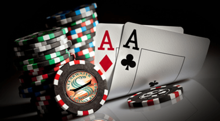The Fundamentals Of Online Casino Slots Before Placing