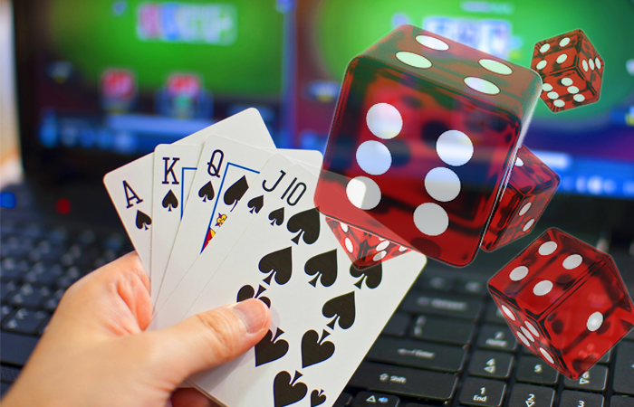 A Fundamental Overview To The Most Effective Online Casino Betting