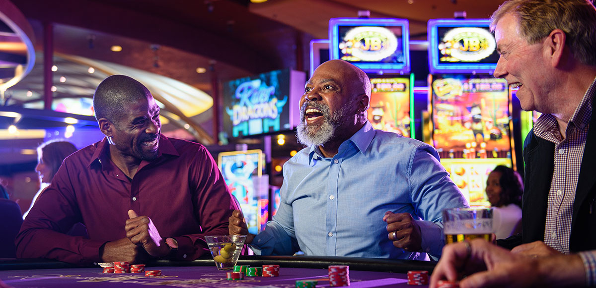Which Are Your Popular Genres Of Casino Games