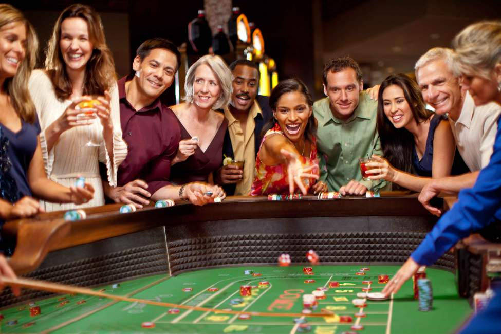 State By State Legal Online Gambling Establishments