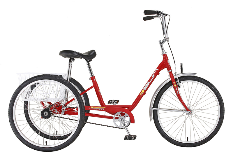 Tips To Pick the Right Tricycle