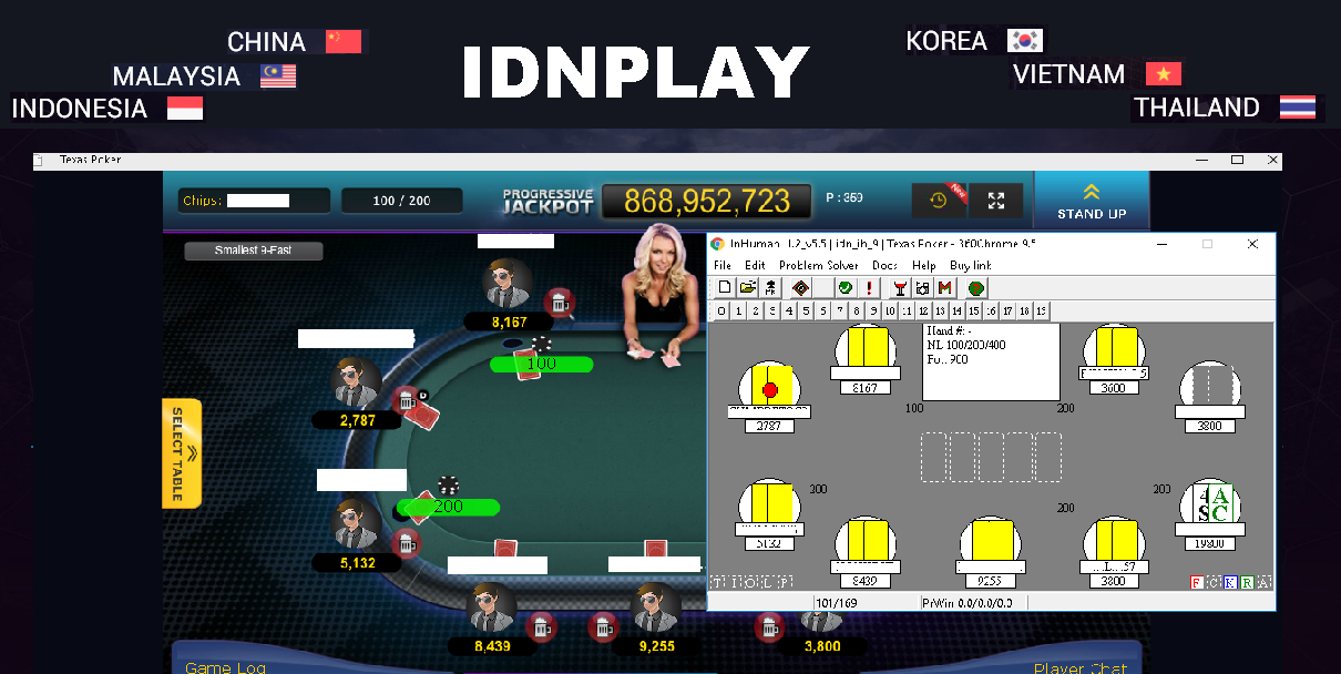 The Most Trusted Idn Poker Online Site in 2021