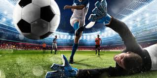 The Ramifications Of Online soccer