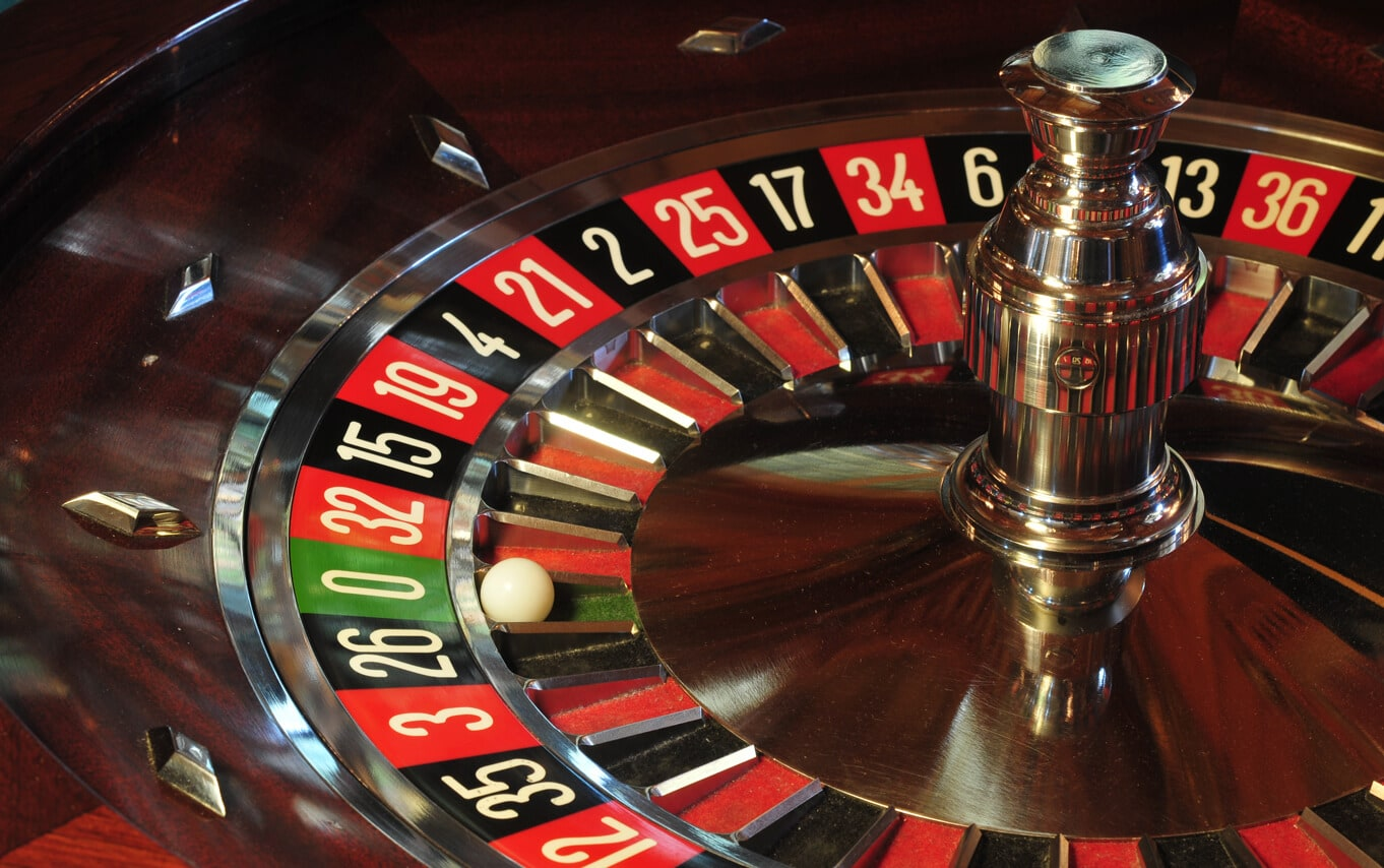 The Explanation Why Fb Is the Awful Selection For Online Casino
