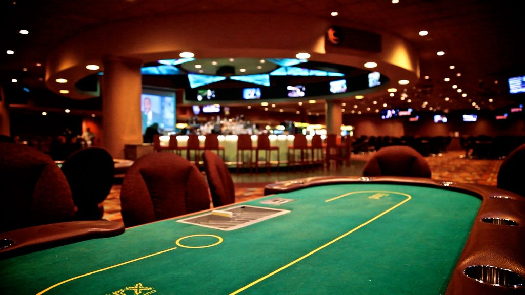 The Unanswered Questions on Gambling
