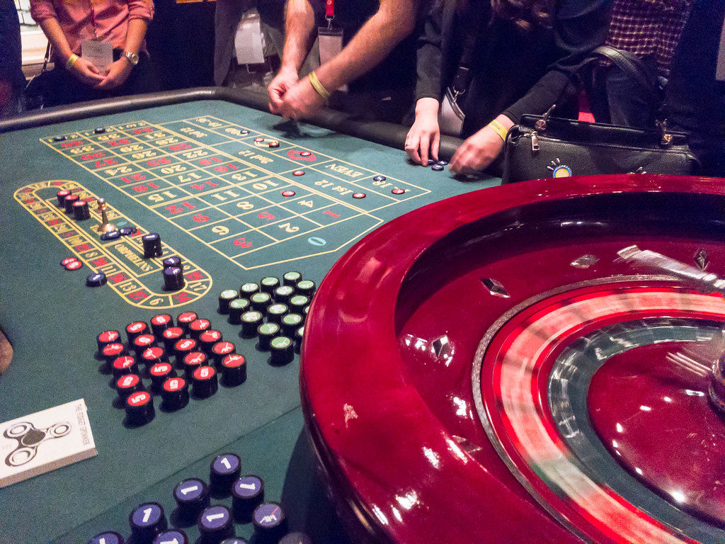 Surprising Realities Regarding Casino Told By A Professional