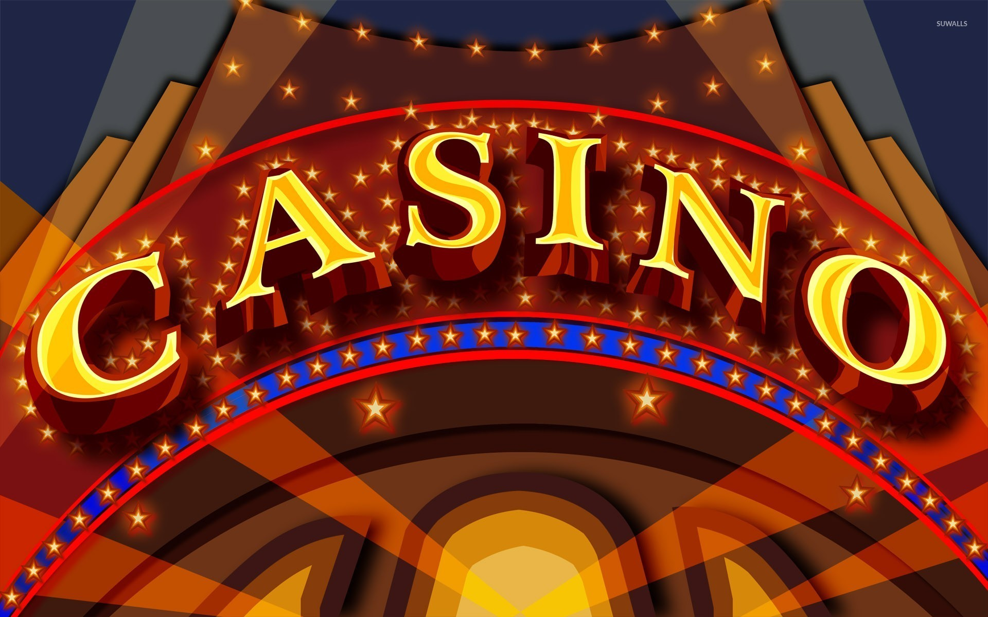 5 Places To Search For A Casino