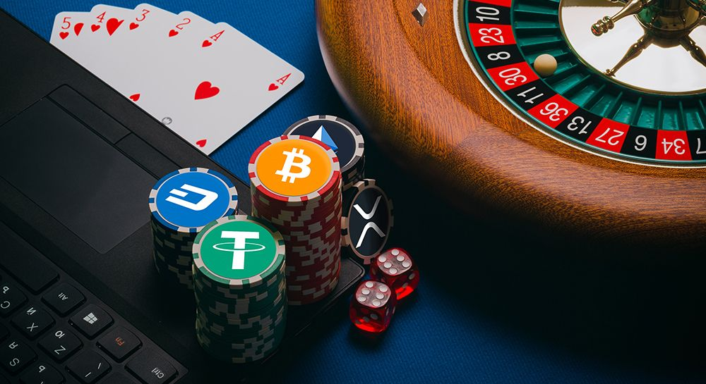 A Fifty Percent Basic Points You Have The Ability To Do To Prevent Poker