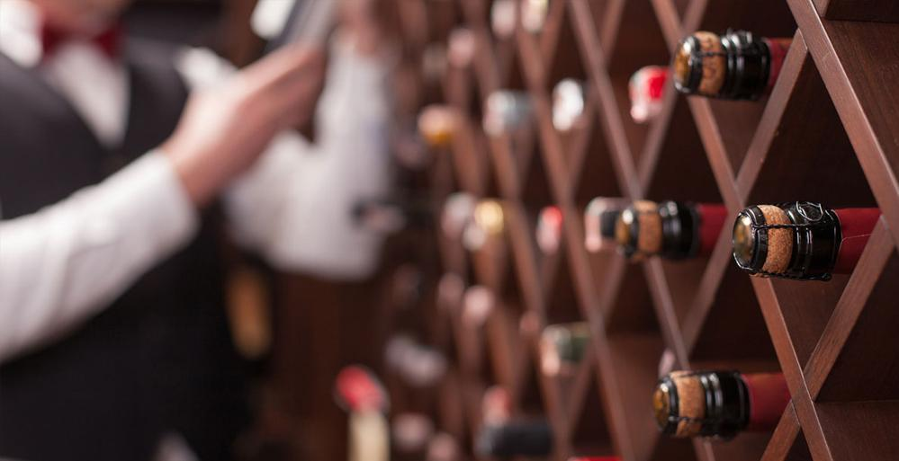 Getting A Six Ascertain Revenue From Wine Distributors