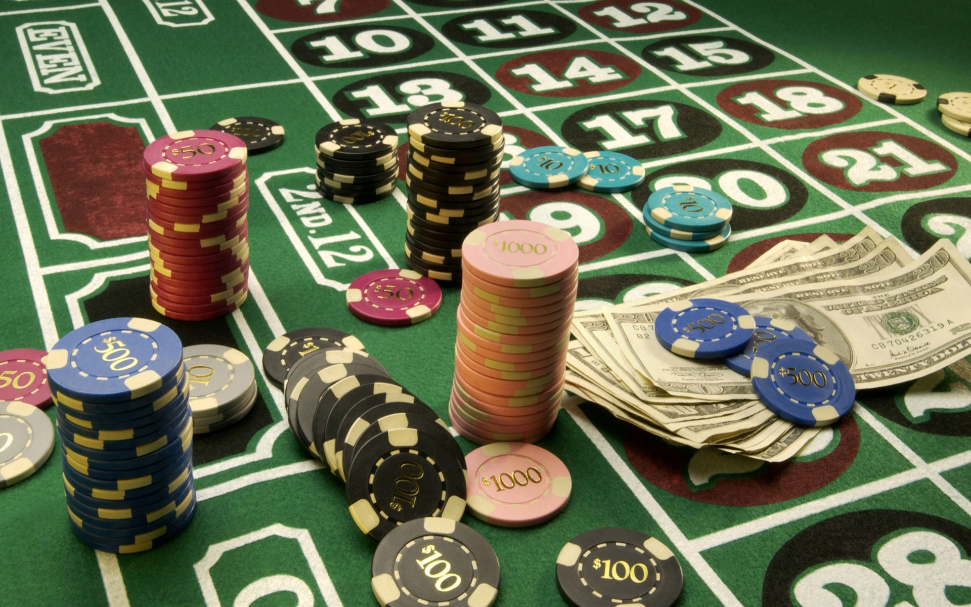 If Online Casino Is So Dangerous, Why Do Not Statistics Present It?