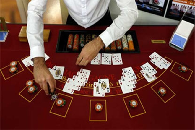 Techniques To Grasp Casino With Out Damaging A Sweat