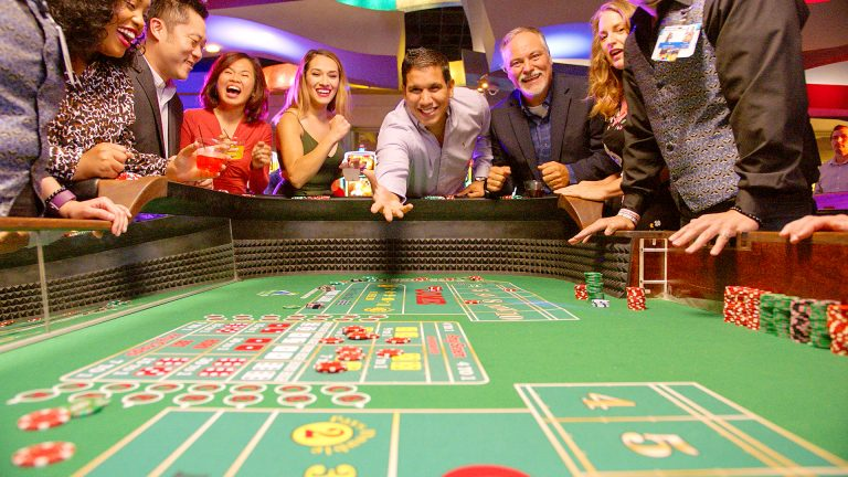 Assume Your Gambling Might Be Safe And Sound?