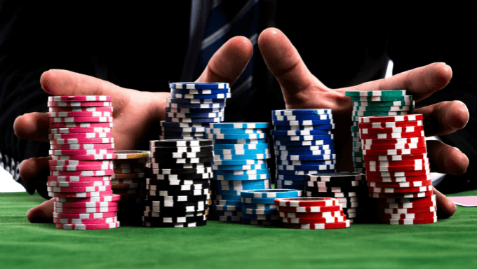 The Loss Of Life Of Gambling And Easy Methods To Avoid It
