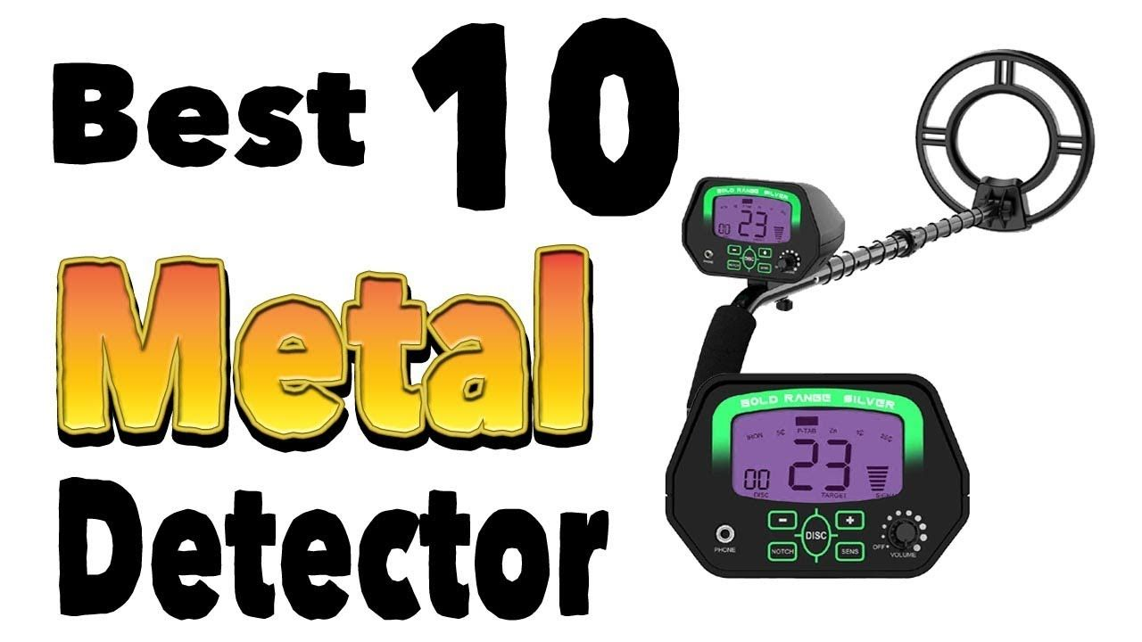 Are You Ashamed By Your Finest Steel Detectors Abilities