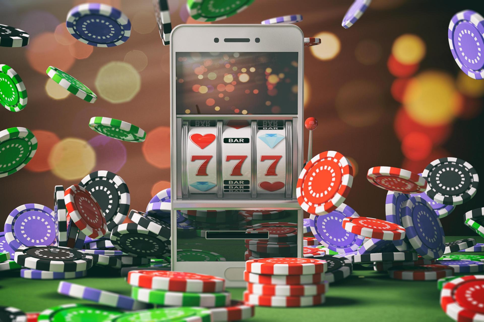 Step By Step Notes Gambling At Detailed Order