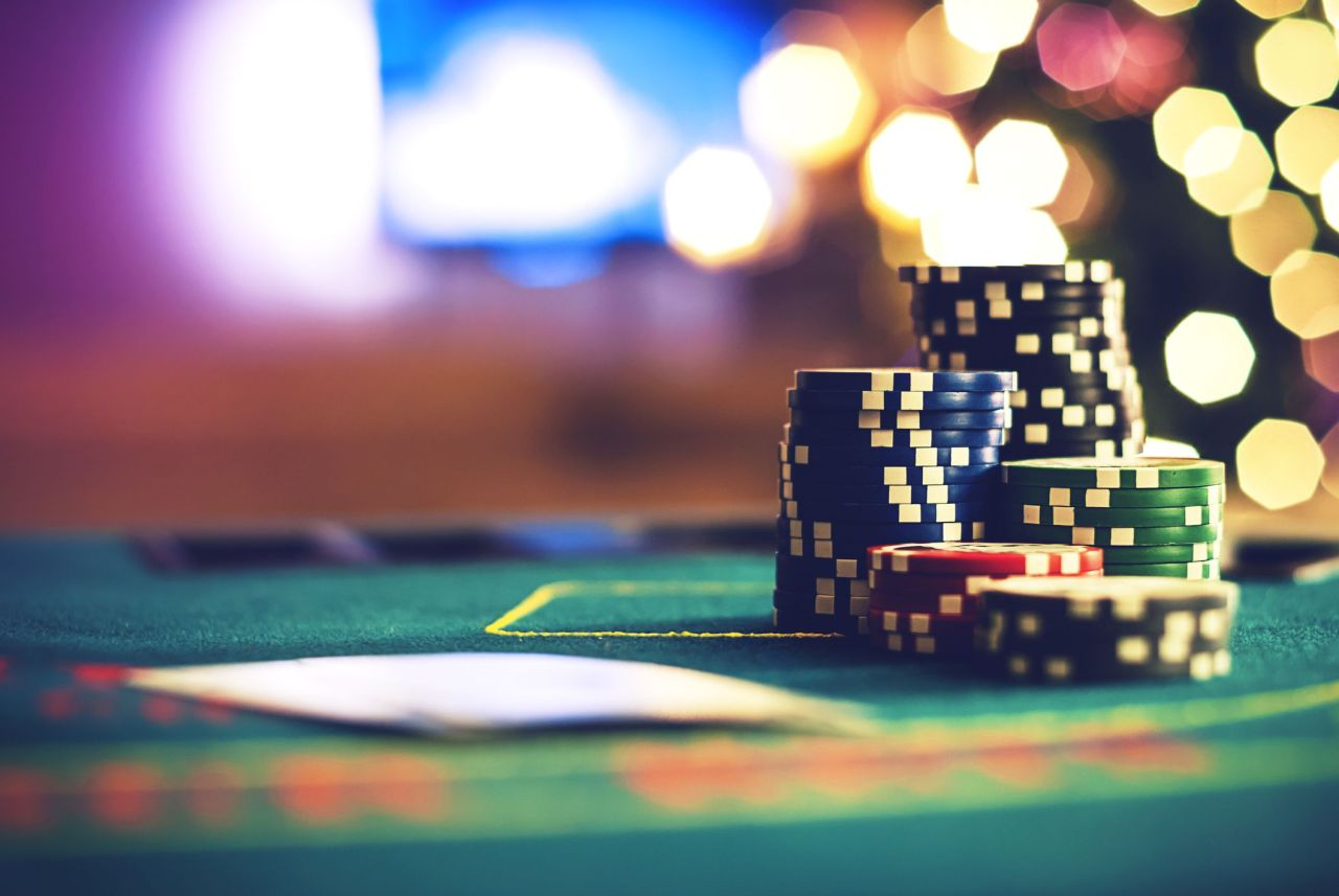 Make Use Of Casino Check Out