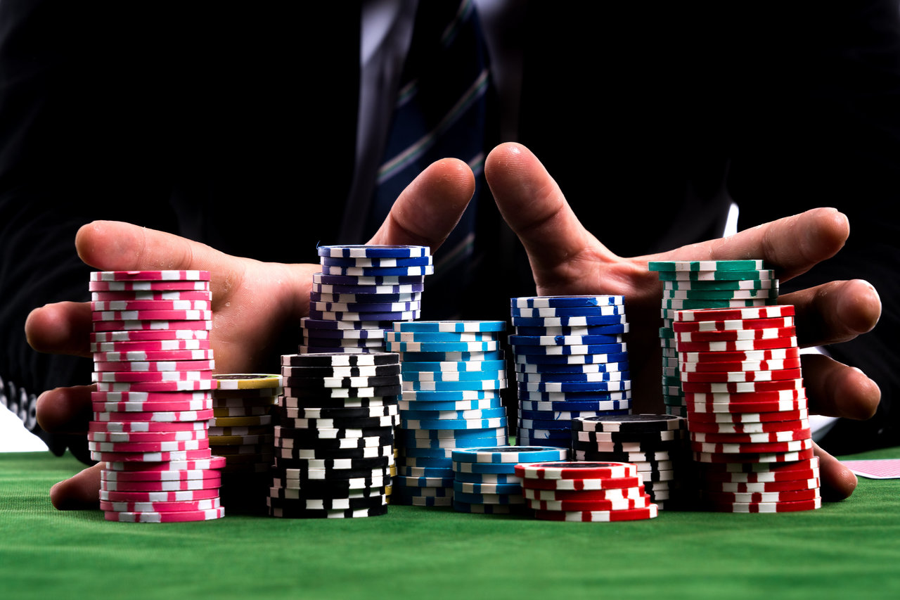 An Easy Strategy For Casino