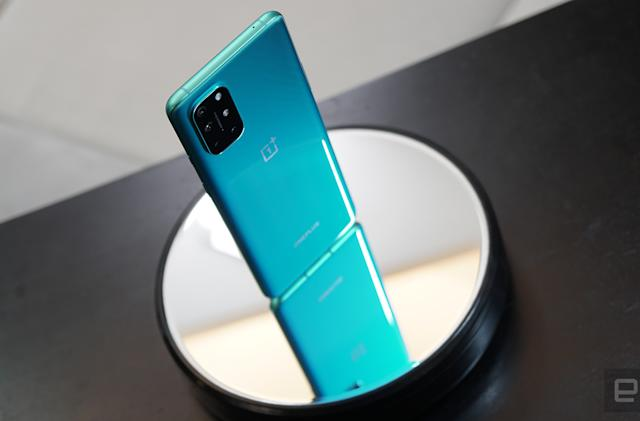 Oneplus 9R: Keep It Easy And Stupid