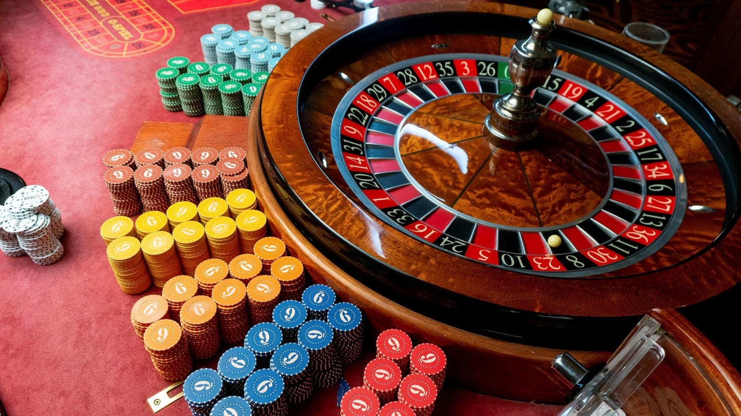 Learn How To Something Your Casino