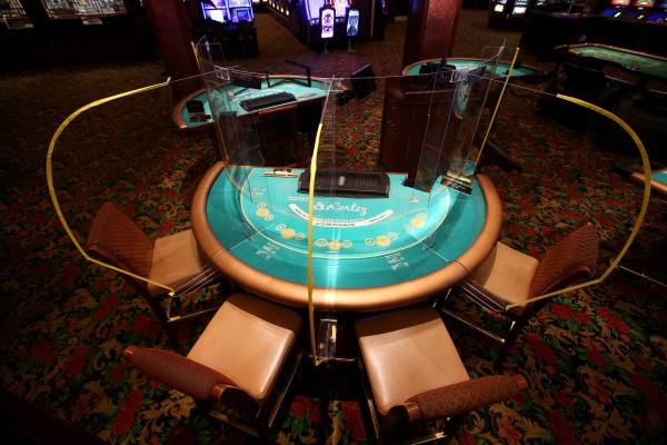 The Market Is Involved in Online Casino