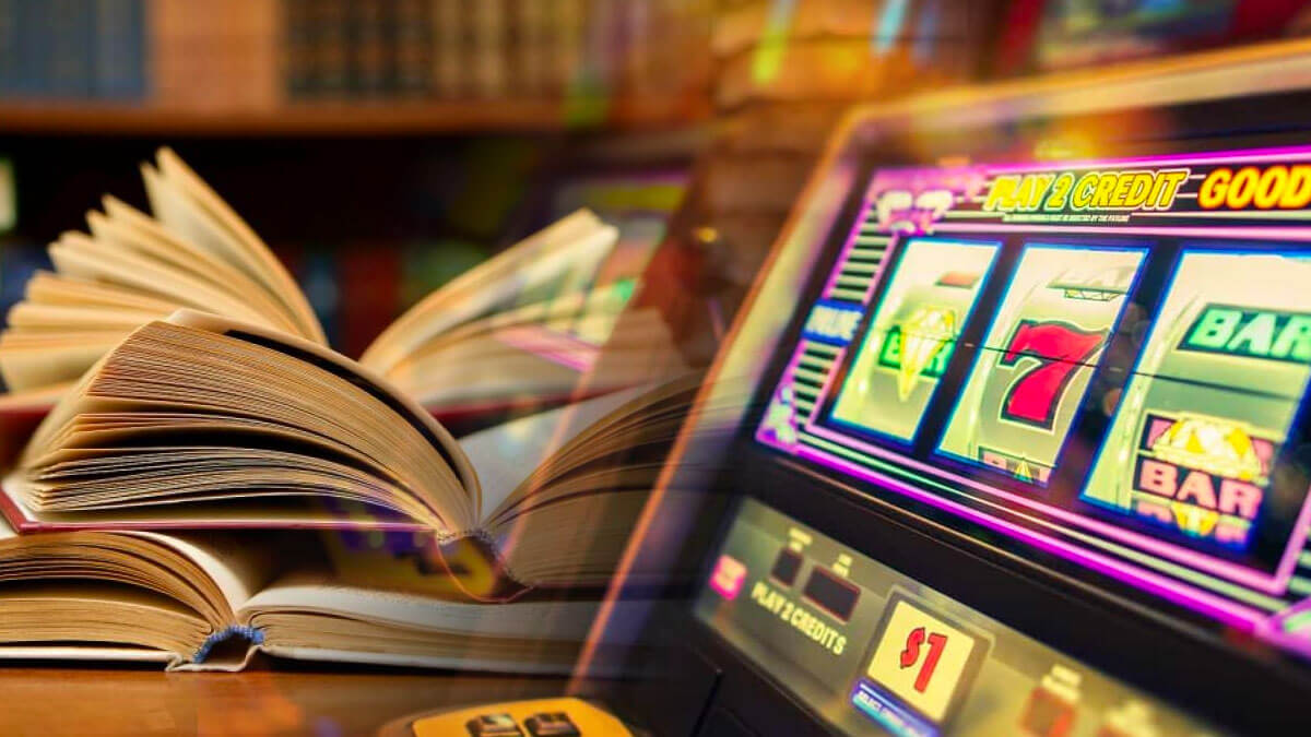 59% Of The Market Is Serious about Online Gambling