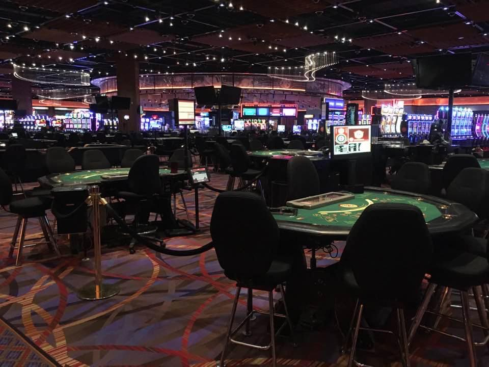 How To (Do) Casino Without Leaving Your Office