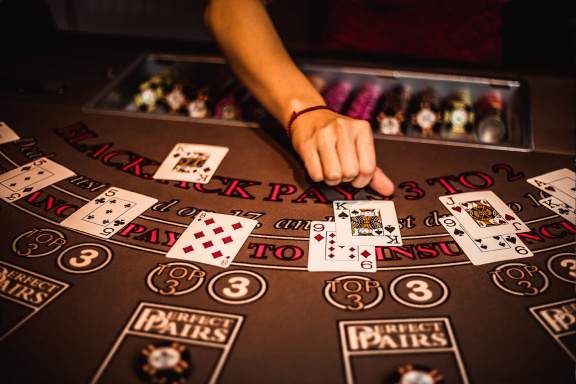 10Methods You should utilize Casino To Develop into Irresistible To Customers