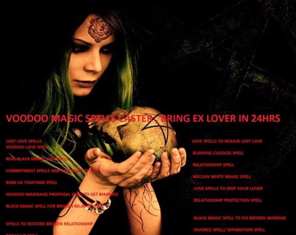 Ten Questions It's Essential To Ask About Free Love Spell