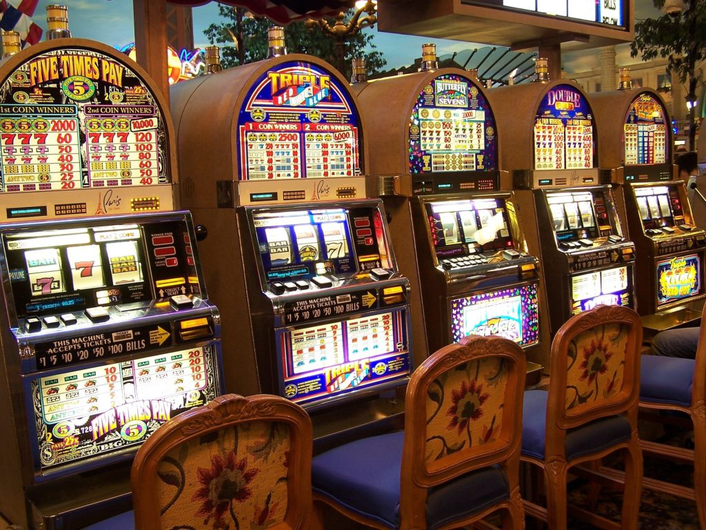 The Basics Of Online Casino That You Could Benefit From Beginning Immediately