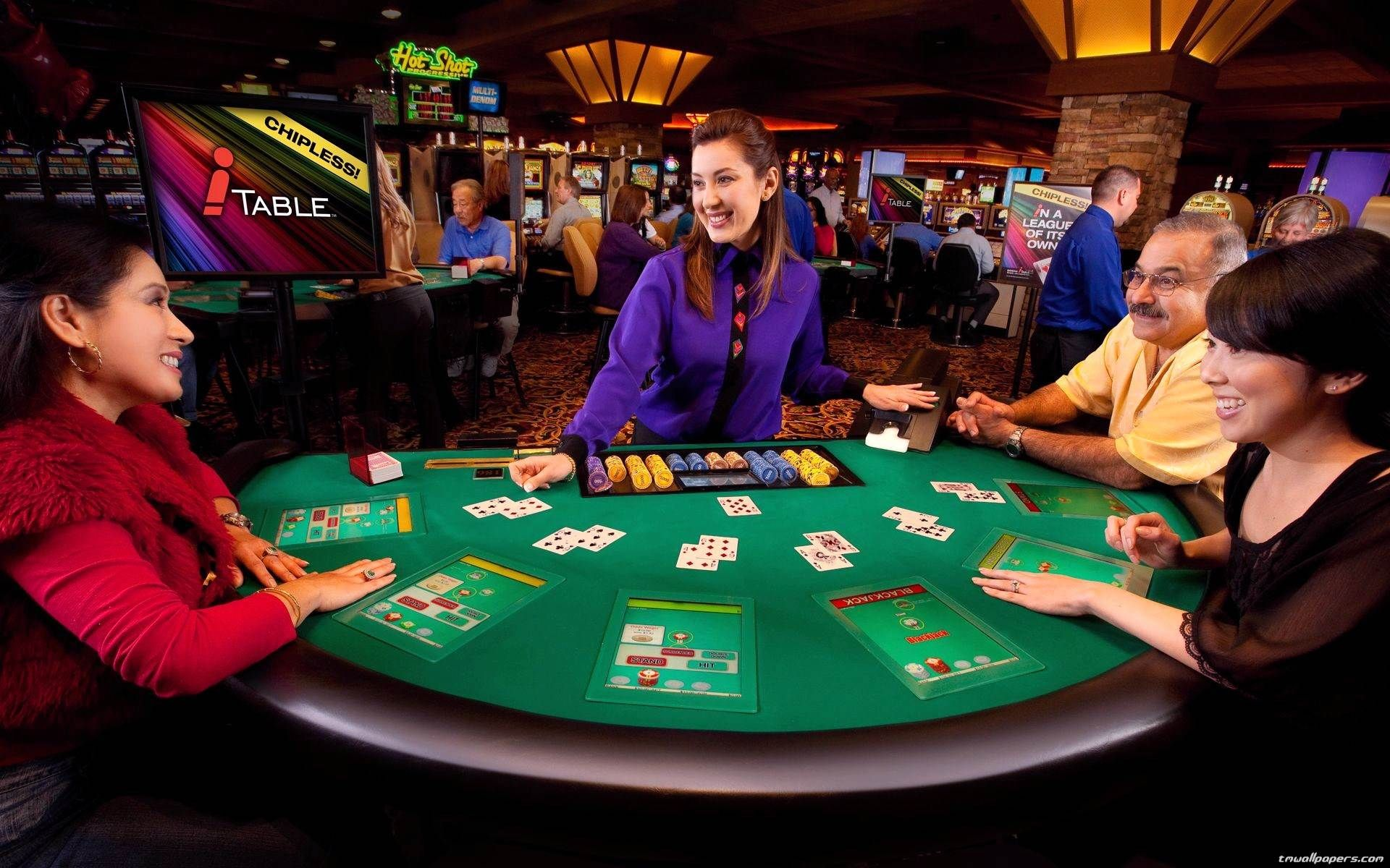 Have You Ever Heard? Gambling Is Your Best Wager To Develop