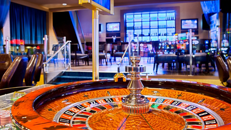 Four Best Issues About Gambling