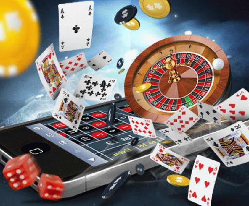 Find Out How To Make Gambling