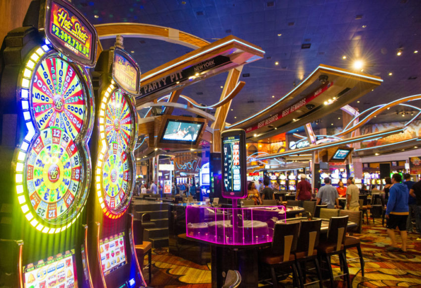 Easy Methods You Will Be Ready To Turn Online Casino Into Success